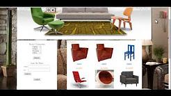 Online Furniture Shop Project