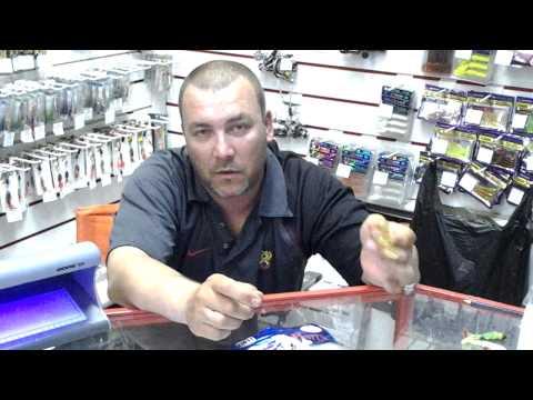 Как покрасить силиконовую приманку