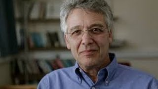 Irving Kirsch - Exploding the Antidepressant Myth