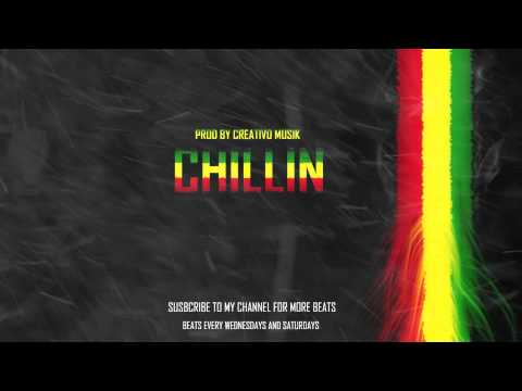 "(FREE) ""Chillin"" Old School Boom Bap Reggae X Freestyle Rap Instrumental 