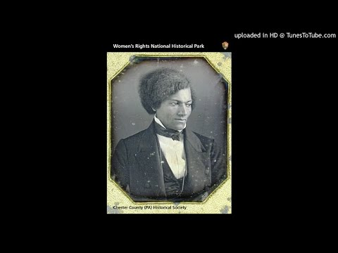 Narrative of the Life of Frederick Douglass, Part 2 of 3