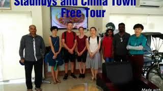 Luq Ever Mega Travel & Tour (M) sdn bhd