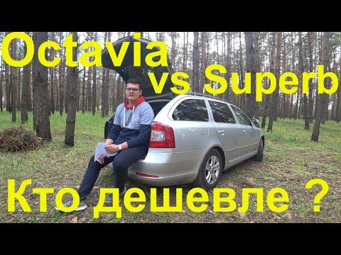 Сколько стоит обслужить Шкода Суперб 2010 1.8 TSI