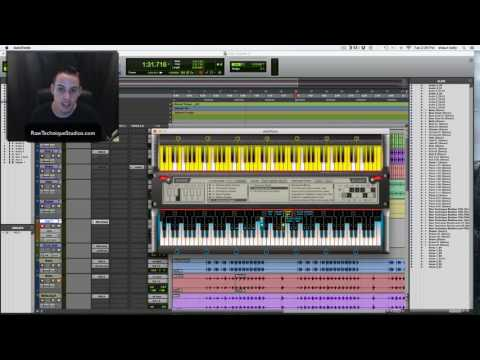 AutoTonic Review and Demo - Play scales perfect, no wrong notes, real time transposing