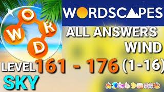 Word Cross Levels 161 170 Kak Sdelat V Vorde