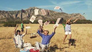 Blaumut - Vent que mou el temps (Videoclip Oficial)
