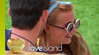 Dani and Jack Rekindle Their Romance | Love Island 2018