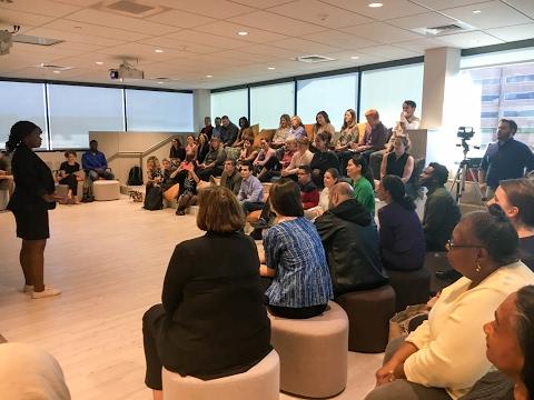 Sandbox Speaker Series: University Innovation in Rwanda