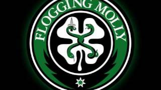 Flogging Molly - The Wrong Company