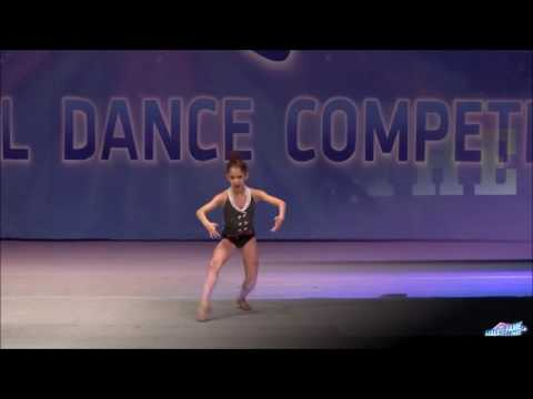 Top Junior Jazz Solos 2016 (Part 1)