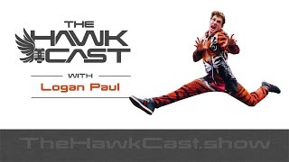 Logan Paul: Vine Star to Top Intergalactic Entertainer of the Future - The HawkCast