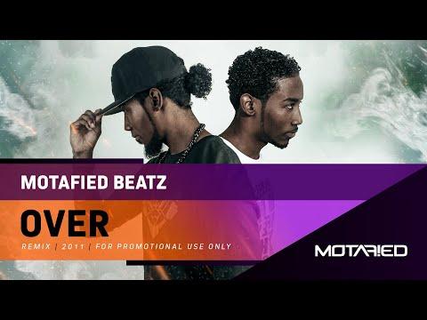 Drake - Over (Motafied Beatz House Bootleg)