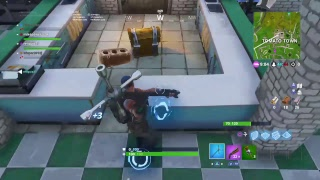 Mike Fortnite funny moments #234