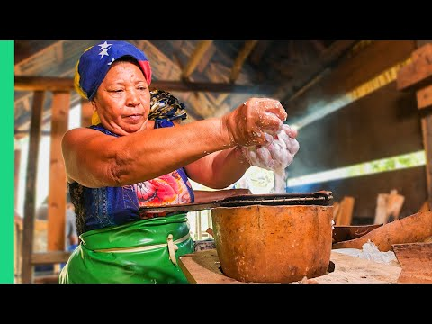 American Tries Cuban Food in Cuba!!! First Ever Country Wide Cuban Food Tour!!!