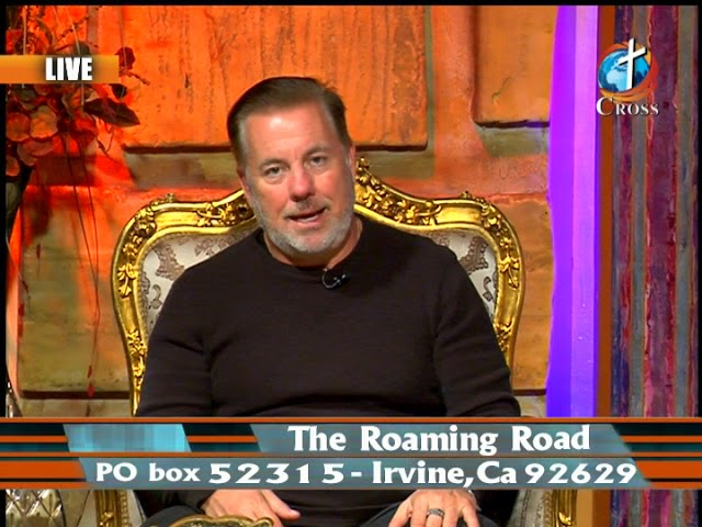 The Roaming Road Show  David Dildine 12-05-2018