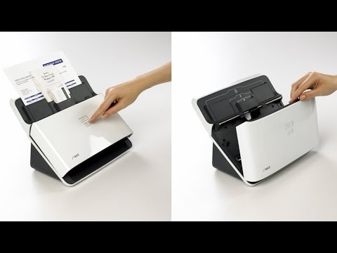 Neatdesk Desktop Scanner And Digital Filing System Scan In Doents 24 Pages Per Minute