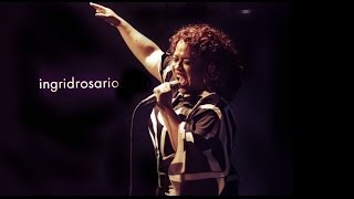 1 Hora de Música con Ingrid Rosario Música Cristiana [Audio Oficial]