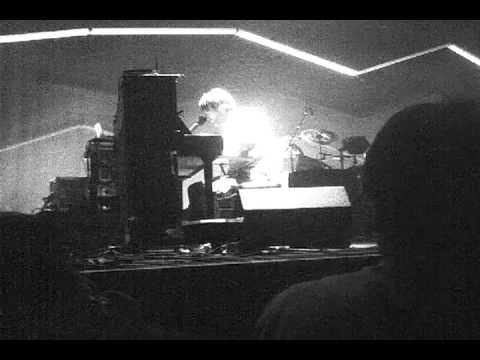 Thom Yorke 'Open The Floodgates' @ Fox Theater in Oakland, April 15, 2010