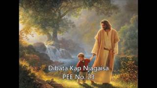 Download Mp3 Dibata Kap Njagaisa Pee No. 23 - Img Banpus