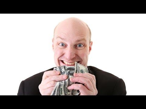 Mixing Money