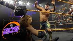 Curt Stallion vs Raul Mendoza 205 Live Nov 27 2020