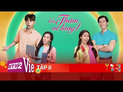 Phim Tết | #8 CÔ THẮM VỀ LÀNG (PHẦN 4) | Xuân Canh Tý 2020
