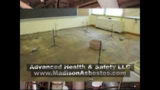 Asbestos Removal Madison WI 608-243-8466