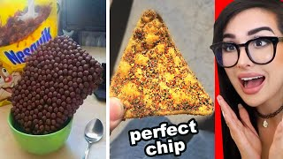Download People Who Got LUCKY With Food