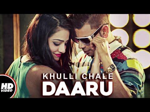Khulli Chale Daaru (Full Video) | Sh-Roy ft. L.O.C |...
