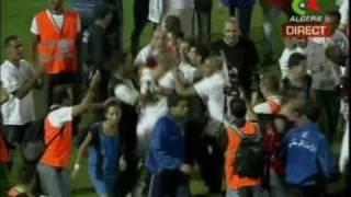 les meilleurs moments du match Algérie - Zambie (jijel-echo.com)