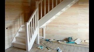 видео Лестницы и площадки