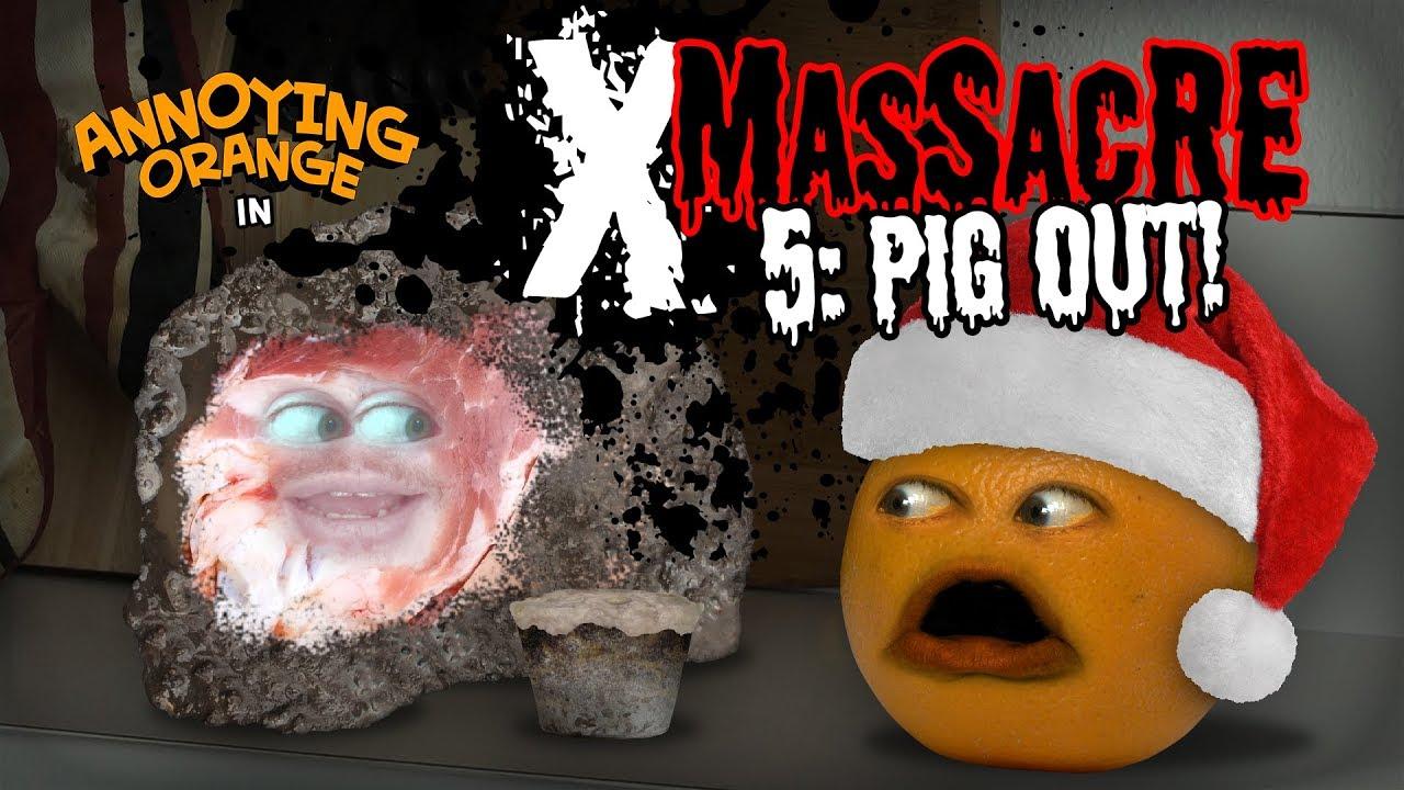 annoying-orange-x-massacre-5-pig-out