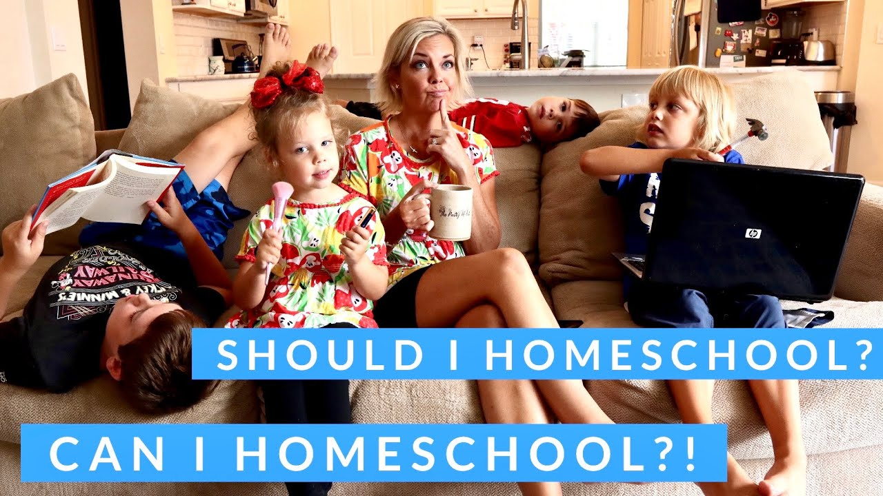 Thinking about homeschooling?! I can help!