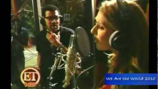 Download We Are the World remake - 2010 Mp3 and Videos