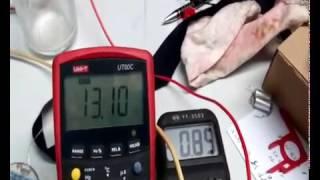 cała prawda o ładowaniu akumulatora czyli czemu ładowarki często psują akumulatory