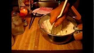 Carrot Pie Recipe  Homemade Pie Crust From Scratch #1