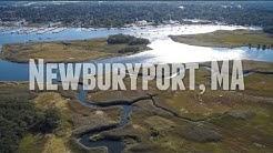 New England Boating: Newburyport, MA