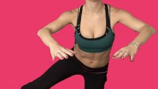 The Sarah Fit Show - Fitness: Ski Season Lower Body Exercises