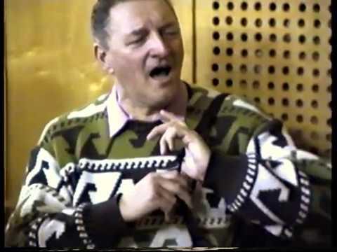 1.REPETIŢII ORCHESTRA RADIO, 1994, Dirijor Paraschiv Oprea-TOPUL TOPURILOR