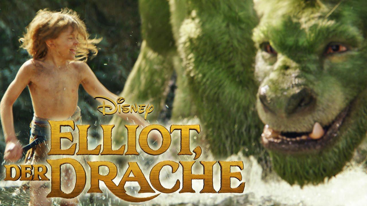 elliot der drache imdb