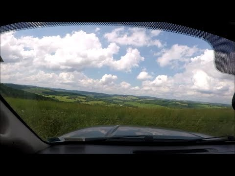 05 Dodge Dakota - GoPro Cruise Rathbone-Jasper NY