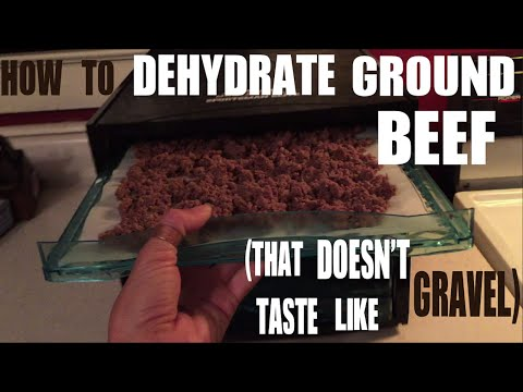 how-to-dehydrate-ground-beef-(that-doesn't-taste-like-gravel)