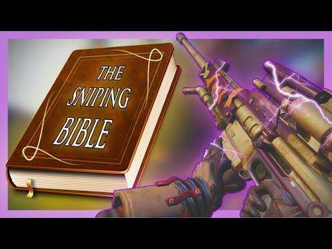 Destiny 2 Forsaken Sniping Bible (Tips to Snipe Better in the Crucible)