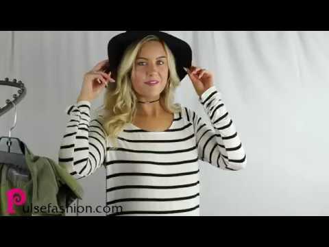 078d125fb2 3 Ways to Wear a Utility Vest | Pulse Fashion. Pulse Fashion - Women's  Online Boutique
