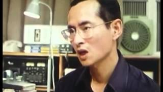 Repeat youtube video Soul of a Nation - King Bhumibol on King Ananda's death