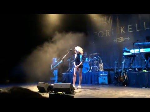 City Dove | @torikelly - Where I Belong Tour: Kansas City, MO