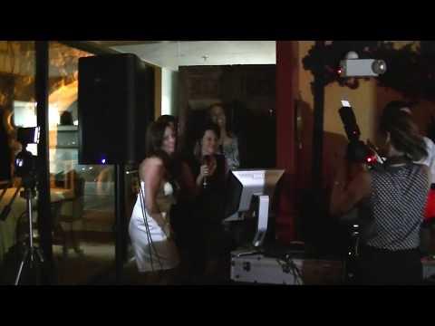 Karaoke Bride