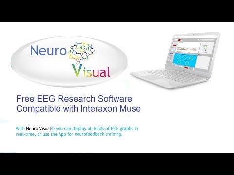 Download NeuroVisual App