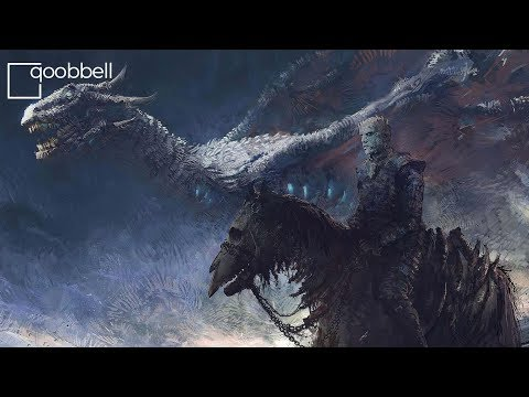 Ramin Djawadi - The Night King