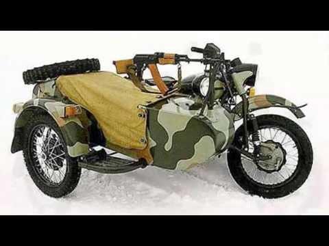 Мощнейший мотоцикл Урал Кросс Cross классический тяжелый мотоцикл с коляской для бездорожья